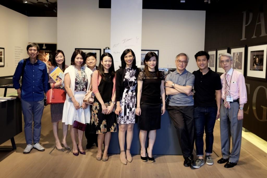 2016 0623 HKU Museum Society 001