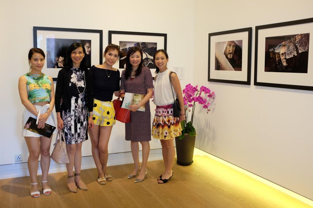 2016 0623 HKU Museum Society 002